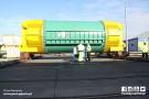 Generator dla elektrowni jądrowej w Kanadzie w Porcie Gdynia