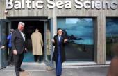 W Sztokholmie otwarto Centrum Nauki Morza Bałtyckiego