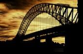 Kwieciński: 75 samorządów chce budować przeprawy w programie Mosty dla regionów