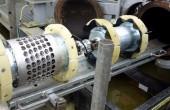 Naftoserwis z Grupy PERN zbada stan techniczny rurociągu PKN Orlen