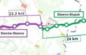 Przetarg na wykonanie projektu budowlanego dla S6 na odcinku Koszalin-Słupsk