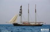 Port Gdynia rozpoczął sezon żaglowców (wideo)