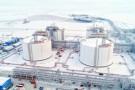 Novatek uruchomił drugi terminal LNG