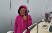 Kapitan Joanna Pajkowska wróciła do kraju
