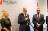 Gdańsk: Otwarto oddział biura Rzecznika Małych i Średnich Przedsiębiorców