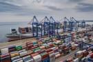 Singapurski koncern razem z partnerami zakończył zakup największego polskiego terminalu kontenerowego