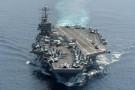 Kolejny rejs okrętów marynarki wojennej USA przez Cieśninę Tajwańską