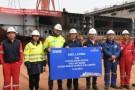 Intrygująca nazwa nowego promu Stena Line
