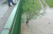 Premier: stan alarmowy Wisły przekroczony o ponad 35 cm w Sandomierzu i o ponad 75 cm w Zawichoście