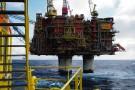 Norwegia: Po zderzeniu ze statkiem ewakuowano załogę platformy wiertniczej