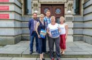 Stocznia CRIST podpisała porozumienie z CKZiU nr 1 w Gdyni