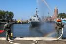8. Flotylla Obrony Wybrzeża w ćwiczeniu DRAGON-19