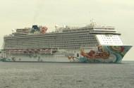 Wygraj rejs i jako pierwszy powitaj Norwegian Getaway – największy w tym sezonie wycieczkowiec w Porcie Gdynia [KONKURS]