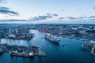 CIR: Rząd przyjął trzy projekty dot. portów i marynarzy