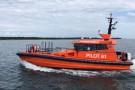 Pilot 61 już w Szczecinie