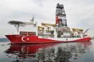 UE postanowiła ukarać Turcję za podmorskie wiercenia koło Cypru