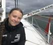 """""""Bild"""": Rejs Grety Thunberg obciąża klimat"""