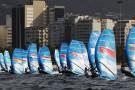 Tokio: Polska załoga druga w klasie 49er w regatach przedolimpijskich