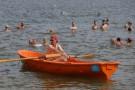 Spokój na plaży? Posłuchaj, co gdańscy ratownicy mówią o swojej pracy na ośmiu gdańskich kąpieliskach (wideo)