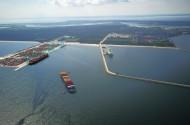 Świnoujście: Trwają rozmowy w sprawie operatora terminalu kontenerowego