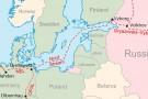 Rosyjskie media: Gazprom nie zwiększa dostaw przez Ukrainę w miejsce OPAL