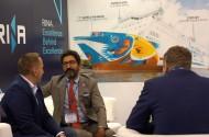 BALTEXPO 2019 – prezentacja firm, cz. III (foto, wideo)