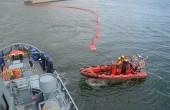 Katastrofa ekologiczna - ćwiczenie Port 2019