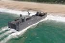 Vigor rozpoczął konstrukcję okrętów desantowych nowej generacji dla amerykańskiej generacji