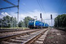 PKP podpisały umowę na zakup systemu, który ma usprawnić ruch pociągów przez wschodnią granicę Polski