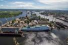 Gróbarczyk: w ciągu kilku miesięcy pierwsze złomowania statków w ramach Zielonej Stoczni w Polsce