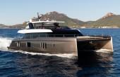 Sunreef Yachts prezentuje nowoczesny katamaran 80 Sunreef Power. Zobacz film (wideo)