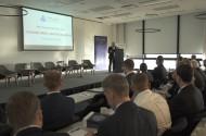 """Zakończyła się 8. Międzynarodowa Konferencja """"Offshore Wind – Logistics & Supplies"""" (foto, wideo)"""