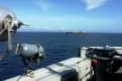 Europejscy armatorzy chcą konkretnych kroków w walce z piractwem w Zatoce Gwinejskiej