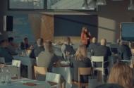 Nowe inicjatywy promocji firm morskich w InterMarE (foto, wideo)