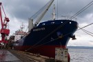 Alkohol doprowadził do śmierci na pokładzie Khosrov Bey