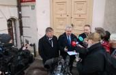 Reakcja działaczy Platformy na plany zamknięcia Urzędu Morskiego w Słupsku