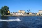 22 mln na przebudowę nabrzeża Polskiego Haka