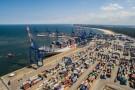 Port Gdańsk z szansą na kolejne rekordy