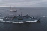 ORP Ślązak od środka, czyli części składowe Systemu Dowodzenia, najnowocześniejszego okrętu Marynarki Wojennej RP