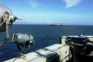 Dwudziestu marynarzy porwanych przez piratów u wybrzeży Togo