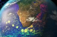 Prądy morskie - tętnice oceanów w krwiobiegu życia na Ziemi (analiza)