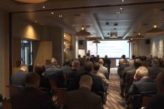 Konferencja PRS: Globalne wyzwania dotyczące redukcji emisji gazów cieplarnianych w branży morskiej (foto, wideo)
