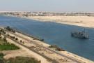 Zarząd Kanału Sueskiego zakazał używania skruberów na swoich wodach