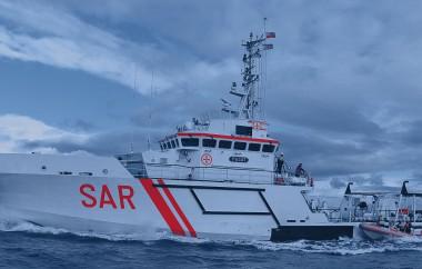 Morska Służba Poszukiwania i Ratownictwa zostanie włączona w struktury Urzędów Morskich? Jest projekt ustawy