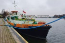 Nazwij lodołamacz! Wody Polskie zapraszają do udziału w konkursie