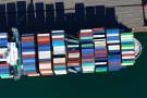 137 kontenerów za burtą - MAIB wydaje raport