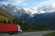 Odpowiedzialnośc przewoźnika za przeciążenie pojazdu w transporcie (TSL)