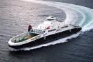 Dwa nowe promy we flocie norweskiego Fjord1