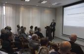 Bezpieczeństwo cybernetyczne kluczowe dla bezpiecznej żeglugi - konferencja PRS (foto, wideo)