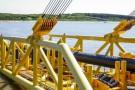 Mimo krytyki eurodeputowani bronią projektów gazowych